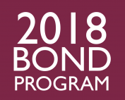 2018 Bond Program image